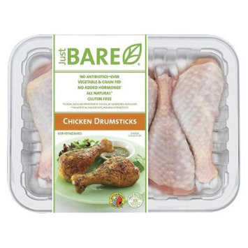 Gold'n Plump Just BARE Chicken Drumsticks (20 oz.)