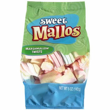 Placeholder Sweet Mallos Marshmallow Twists