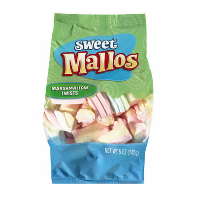 Placeholder Sweet Mallos Marshmallow Twists