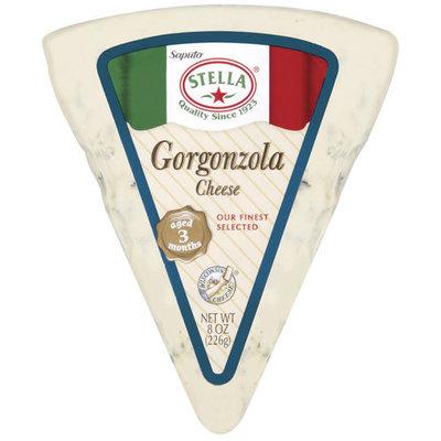 Stella Gorgonzola Cheese, 8 oz