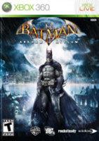 Eidos Interactive Batman: Arkham Asylum