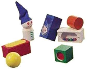 Haba USA 1196 Pixie Blocks