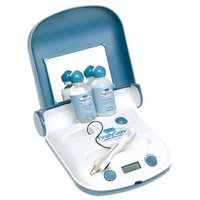 IGIA AT6758 Finally Gone Hair Removal Home Electrolysis Kit