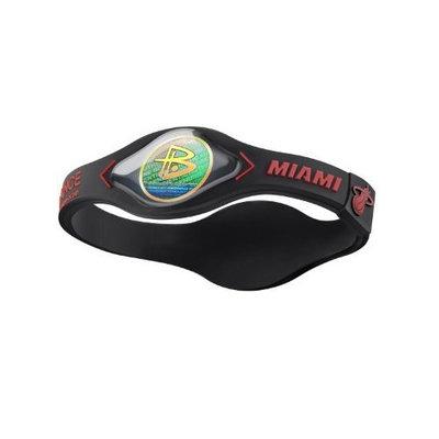 Power Balance-Miami Heat The Original Performance Wristband