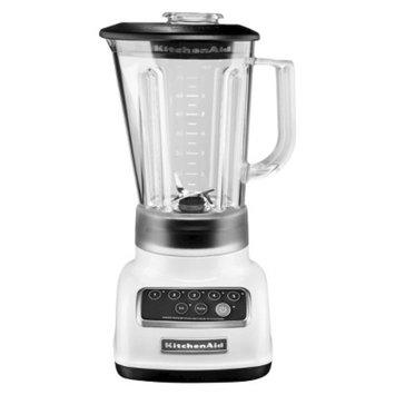 KitchenAid 5-Speed Classic Blender- White KSB1570