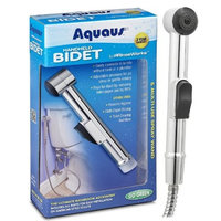 Mini-shower Aquaus Handheld Bidet for Toilet - Made in the USA - NSF Certified - 3 Year Warranty