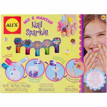 Alex Toys Mix & Makeup - Nail Sparkle