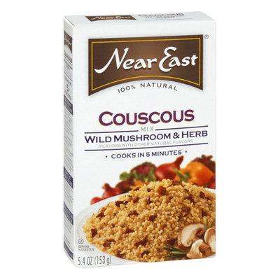 Near East Wild Mushroom & Herb Couscous Mix