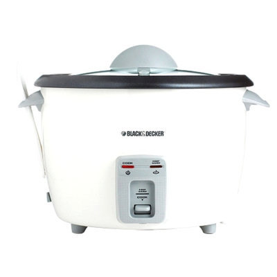 Black & Decker Rc542828 Cup Rice Cooker