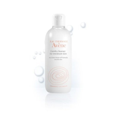Avene Extremely Gentle cleaner lotion for hypersensitive and irritable skin, 200 ml