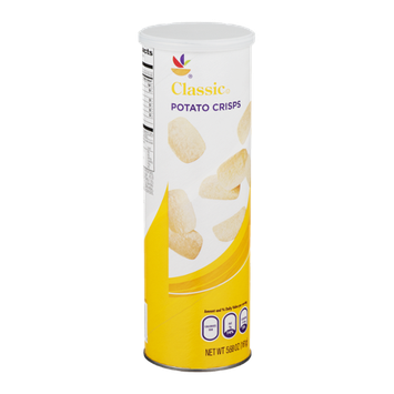 Ahold Potato Crisps Classic