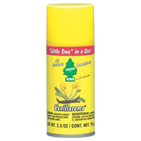 Little Trees Little Tree In A Can Air Freshener - Vanillaroma