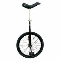 Cycle Force Uno Adult Unicycle 20- Black