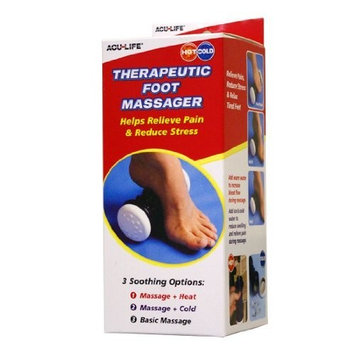 Acu Life Therapeutic Foot Massager Acu-Life Therapeutic Foot Massager
