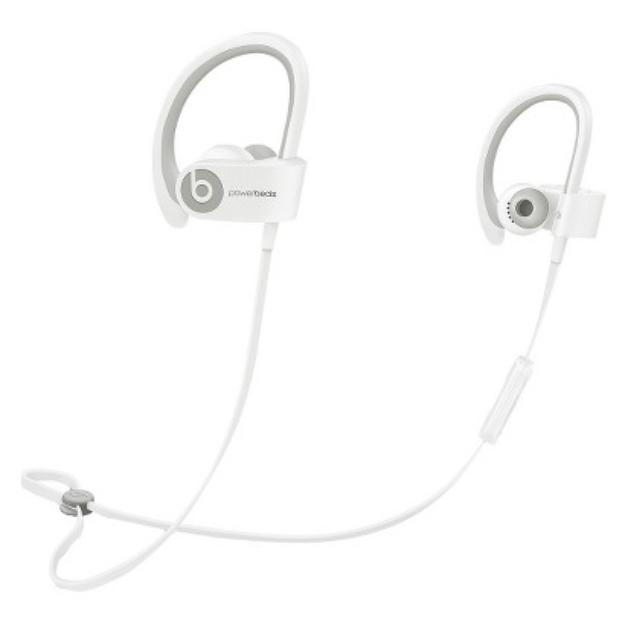 BEATS by Dr. Dre Powerbeats 2 Wireless Headphones