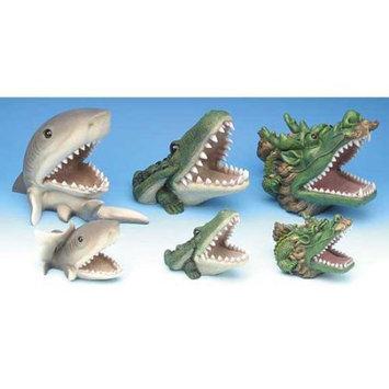 Penn Plax RR854 Sea-Creatures Shark Small