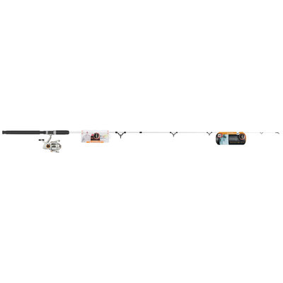 Southbend Sporting Goods Inc. Ready 2 Fish Saltwater All Species Spin Combo with Kit