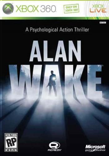 Microsoft Corp. Microsoft Alan Wake