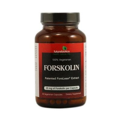 Advance Physician Formulas Futurebiotics Vegetarian Capsules, Forskolin, 60 Count