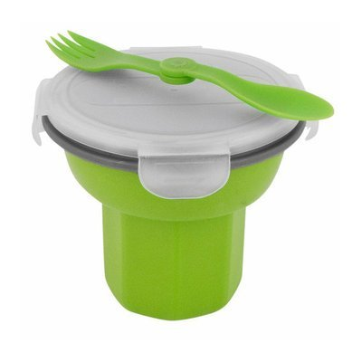 Smart Planet 24 oz. Eco Collapsible Travel Bowl