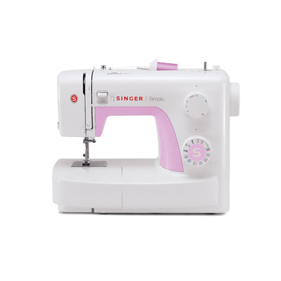 Ssmc Inc. Singer Simple Sewing Machine, Pink - SSMC INC.