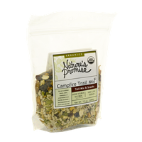 Nature's Promise Organics Campfire Trail Mix