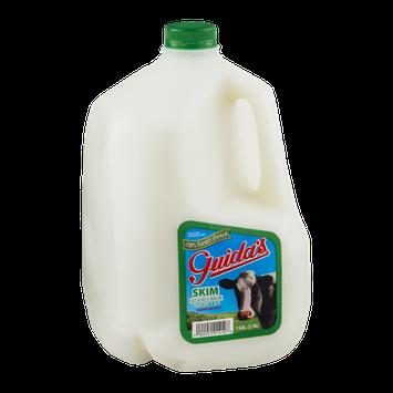 Guida's Skim Fat Free Milk
