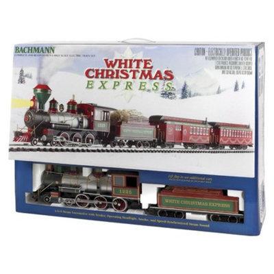 Bachmann Trains White Christmas Large