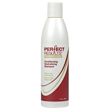 Perfect Results Conditioning Neutralizing Shampoo
