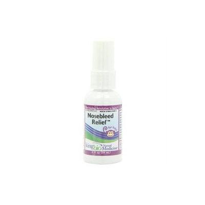 Nosebleed Relief KingBio Natural Medicine 2 oz Liquid