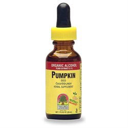 tures Answer Pumpkin Seed Extract 1 Fl Oz from Nature's Answer