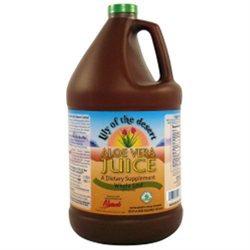 Lily Of The Desert 81494 Whole Leaf O Aloe Vera Juice