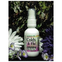 COLDS & FLU 2 oz by King Bio Natural Medicines