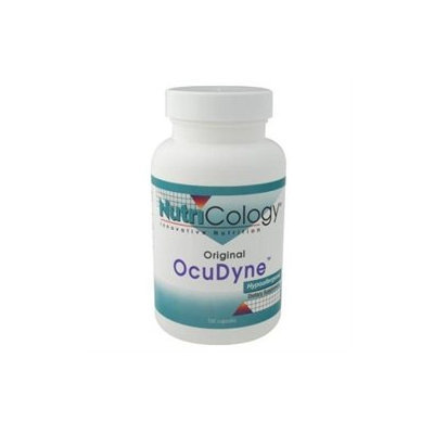 Allergy Research nutricology Ocudyne 200 Caps by Nutricology/ Allergy Research Group