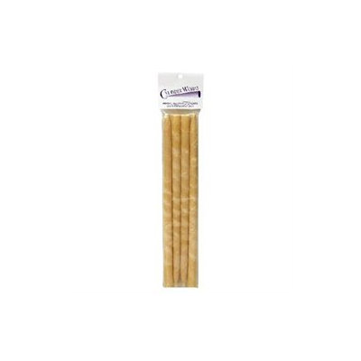 Frontier Cylinder Works Herbal Beeswax Ear Candles - 4 Pack