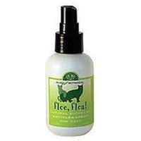 Dancing Paws - Purely Botanical Flee Flea Natural Anti-Flea Spray for Cats - 4 oz.