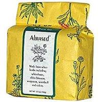 Almased 0255927 3.5oz. Wellness Tea with Elder Blossom
