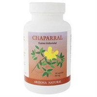 Arizona Natural Products Chaparral Complex - 500 mg - 90 Tablets