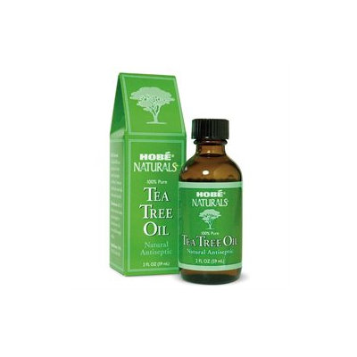 Hobe Laboratories Naturals Tea Tree Oil by Hobe Labs - 2oz.