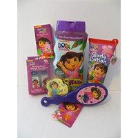 Dora the Explorer Mega Bath Set (8 Pieces)