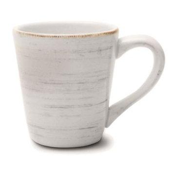 Tag Trade Assoc Group Tag 14 Oz Ivory Sonoma Coffee Mug (750583) - 4 Pack