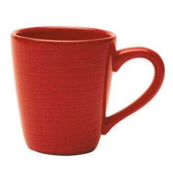 Tag Trade Assoc Group Tag 14 Oz. Red Sonoma Coffee Mug (750191) - 4 Pack