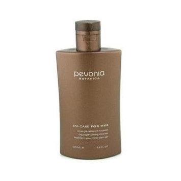 Men's Skin - Pevonia Botanica - Aqua-Gel Foaming Cleanser 200ml/6.8oz