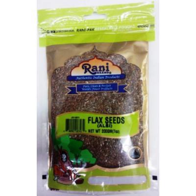 Rani Flax Seeds (Alsi) 200Gm