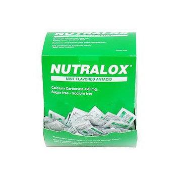Nutralox Antacid, 1,000/box