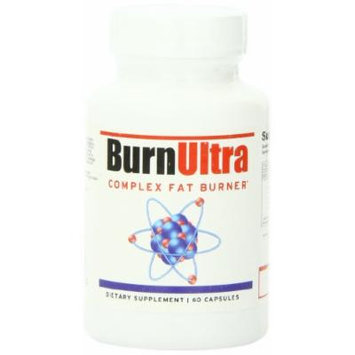 Eden Pond Burnultra Carb Blocker Weight Loss Diet Capsules, 60 Count