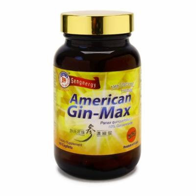 American Gin-max 90ct Caplets