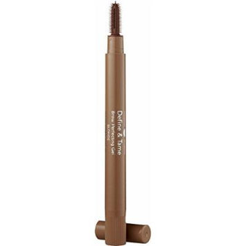 Laura Geller Beauty Define & Tame Brow Perfecting Gel - Color - Blonde