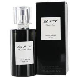 Kenneth Cole Black Eau De Parfum Spray