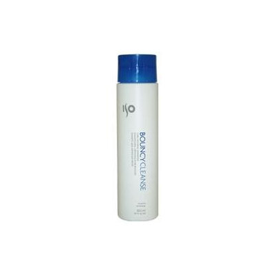 ISO 10.1 oz Bouncy Cleanse Curl Defining Shampoo